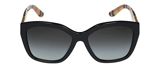 Burberry 0BE4261 classy blaque sunglasses 2020- blaque colour