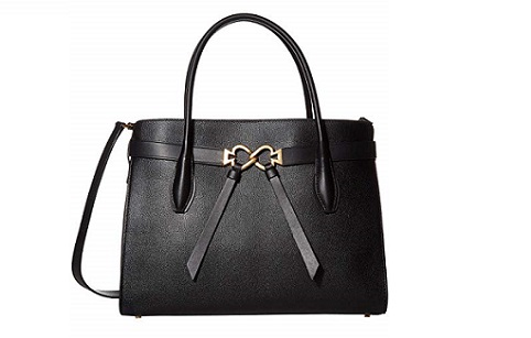 Kate Spade Toujours classy blaque handbags - blaque colour What To Wear 2020