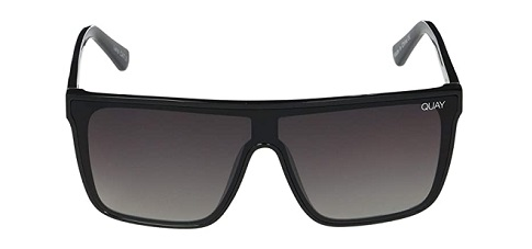 Quay Australia Nightfall classy blaque sunglasses 2020 sunglasses- blaque colour